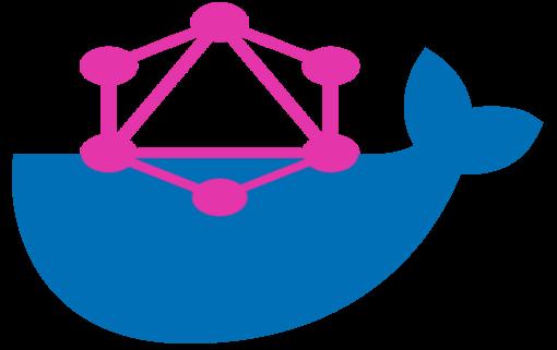 Docker API GraphQL